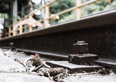 short rail