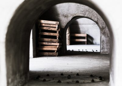 control tunnel