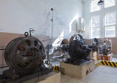 Bärakraftwerk