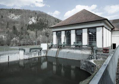 Donaukraftwerk